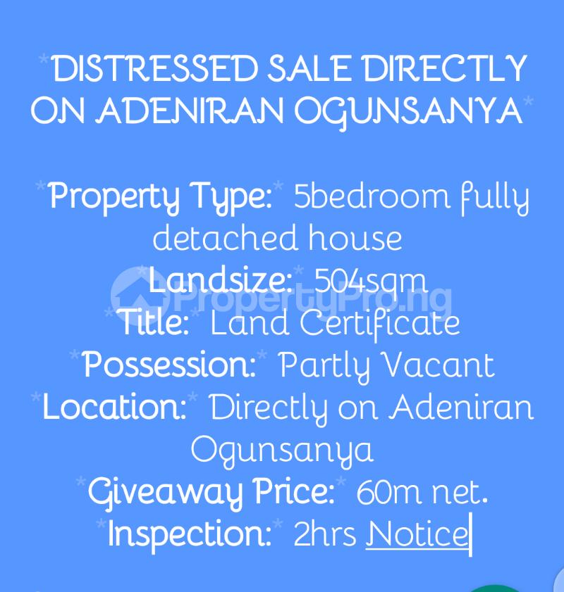 1 bedroom mini flat  Mini flat Flat / Apartment for rent Iwaya  Onike Yaba Lagos - 3