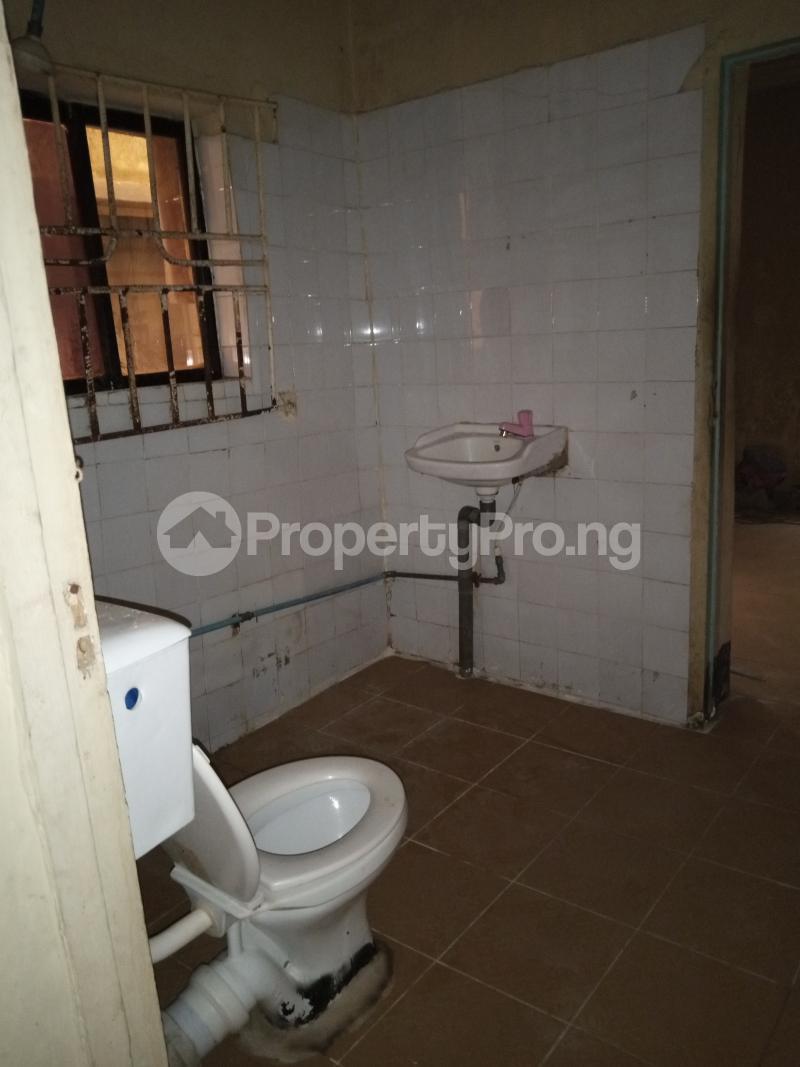 1 bedroom mini flat  Mini flat Flat / Apartment for rent Off onike iwaya road Onike Yaba Lagos - 9