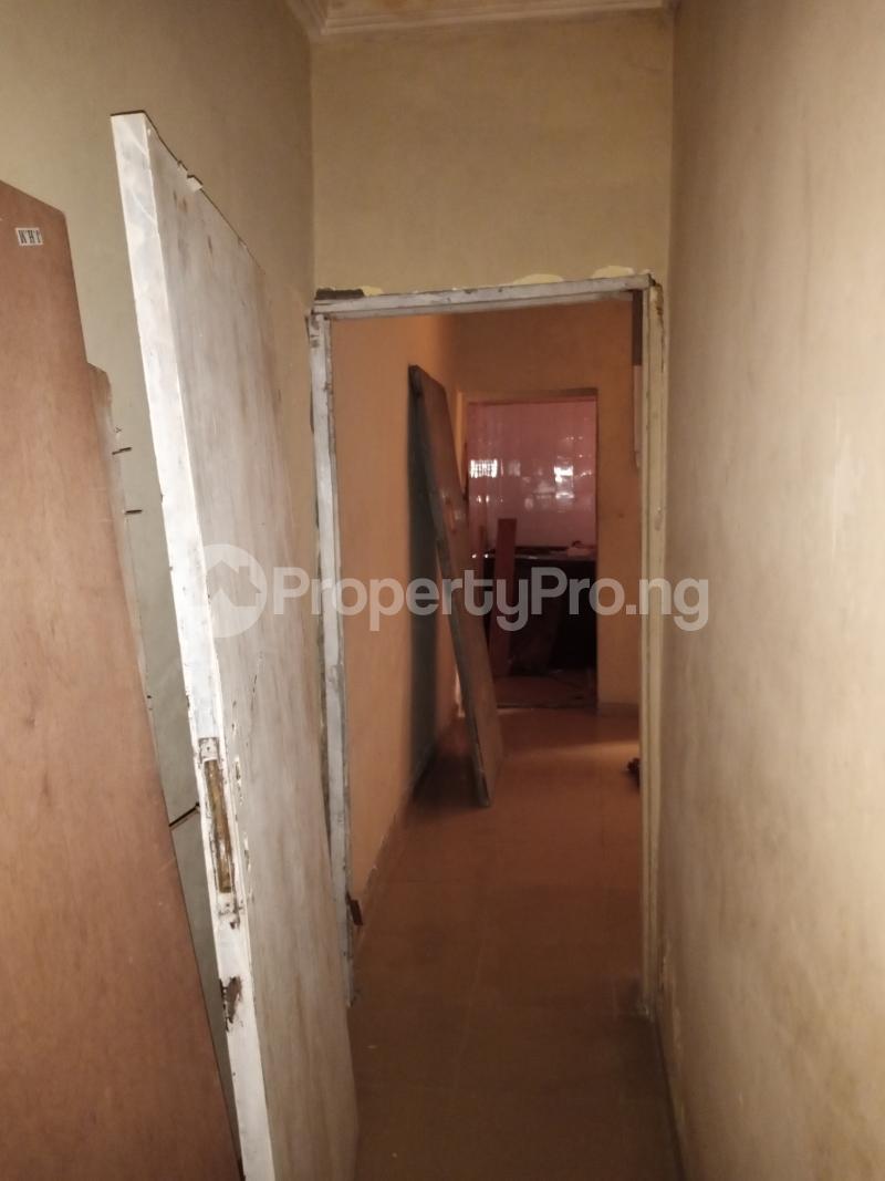 1 bedroom mini flat  Mini flat Flat / Apartment for rent Off onike iwaya road Onike Yaba Lagos - 2