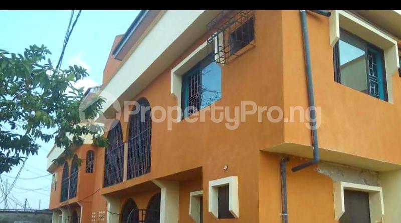 1 bedroom mini flat  Self Contain Flat / Apartment for rent Thomas estate Ajah Lagos - 1