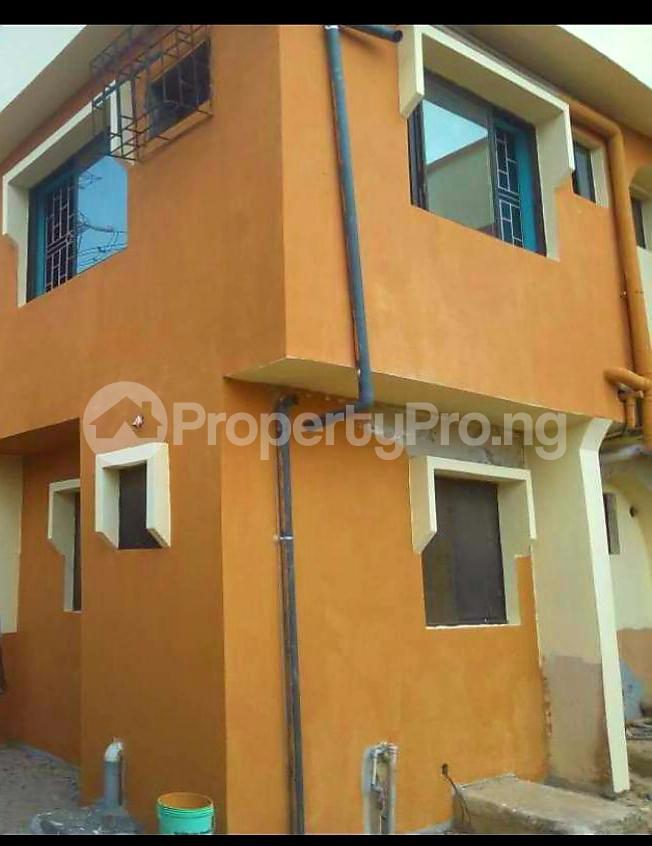 1 bedroom mini flat  Self Contain Flat / Apartment for rent Thomas estate Ajah Lagos - 2