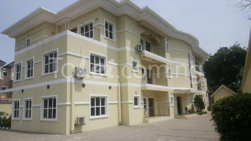 3 bedroom Flat / Apartment for rent - Gerard road Ikoyi Lagos - 0