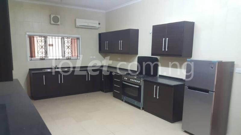 3 bedroom Flat / Apartment for rent - Gerard road Ikoyi Lagos - 8