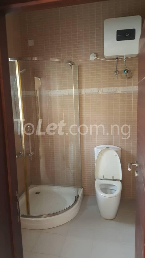 3 bedroom Flat / Apartment for rent - Gerard road Ikoyi Lagos - 11