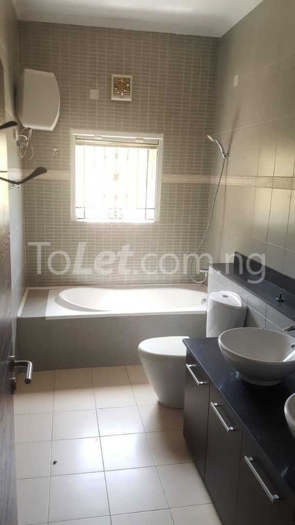 3 bedroom Flat / Apartment for rent - Gerard road Ikoyi Lagos - 9