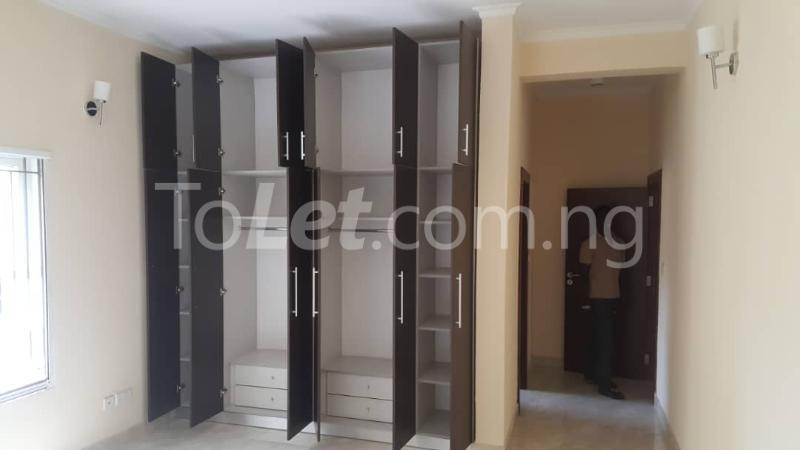 3 bedroom Flat / Apartment for rent - Gerard road Ikoyi Lagos - 7