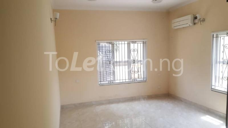 3 bedroom Flat / Apartment for rent - Gerard road Ikoyi Lagos - 4