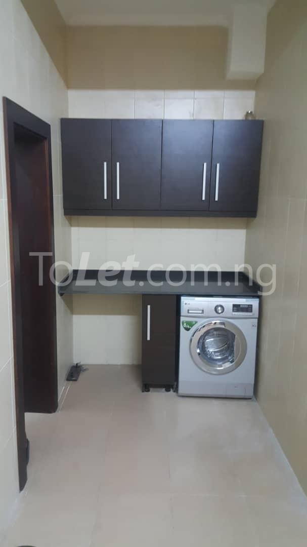 3 bedroom Flat / Apartment for rent - Gerard road Ikoyi Lagos - 12