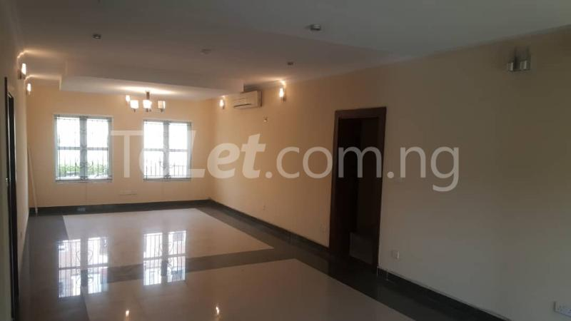 3 bedroom Flat / Apartment for rent - Gerard road Ikoyi Lagos - 1