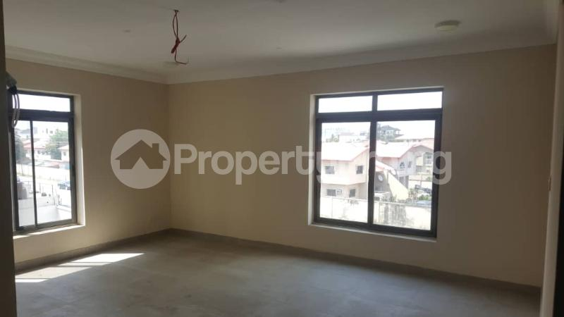 3 bedroom Flat / Apartment for rent Oniru Victoria Island Extension Victoria Island Lagos - 1