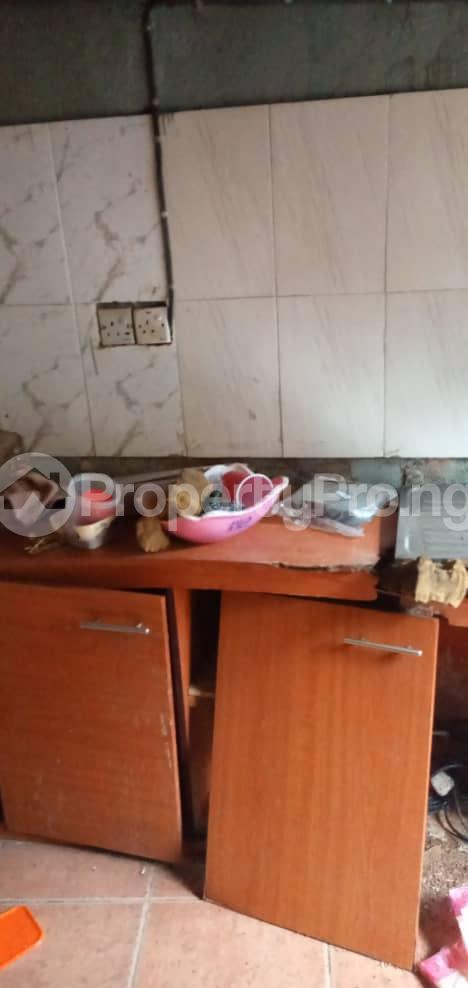 1 bedroom mini flat  Self Contain Flat / Apartment for rent Tafawabalewa crescent  Adeniran Ogunsanya Surulere Lagos - 4