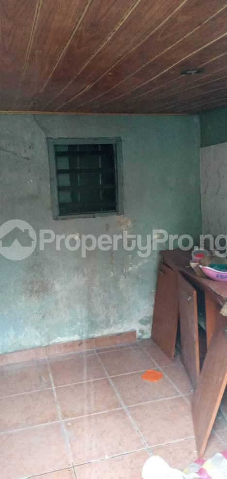 1 bedroom mini flat  Self Contain Flat / Apartment for rent Tafawabalewa crescent  Adeniran Ogunsanya Surulere Lagos - 2