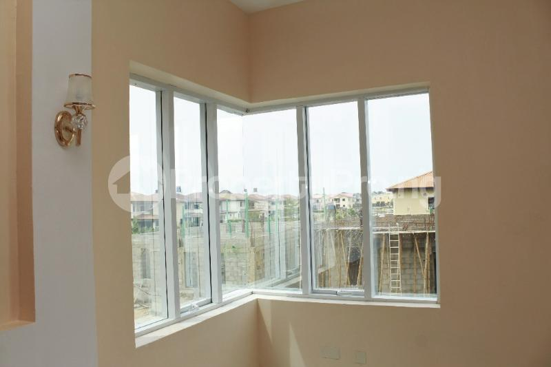 4 bedroom Semi Detached Duplex House for sale By Orchid Hotel Road Lekki Phase 2 Lekki Lagos - 3