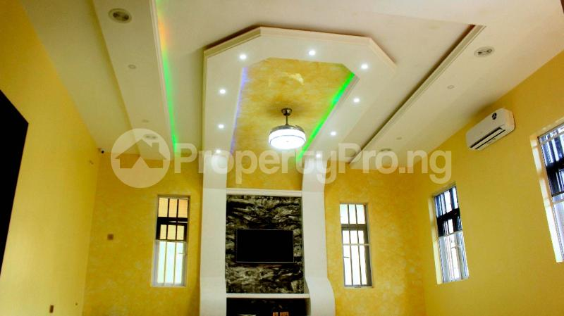 4 bedroom Semi Detached Duplex House for sale By Orchid Hotel Road Lekki Phase 2 Lekki Lagos - 4