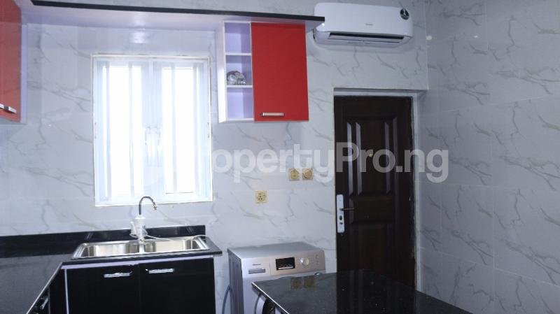 4 bedroom Semi Detached Duplex House for sale By Orchid Hotel Road Lekki Phase 2 Lekki Lagos - 1