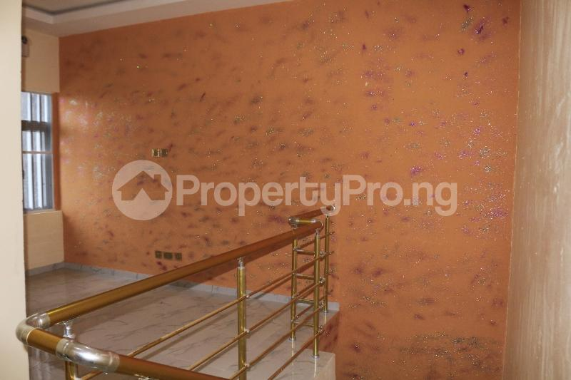 4 bedroom Semi Detached Duplex House for sale By Orchid Hotel Road Lekki Phase 2 Lekki Lagos - 7