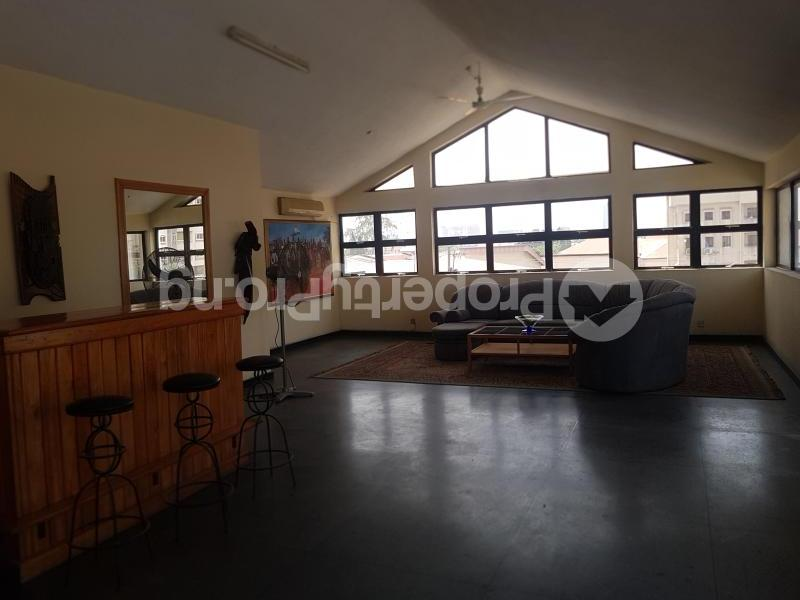 8 bedroom Office Space Commercial Property for rent Victoria Island Extension Victoria Island Lagos - 6