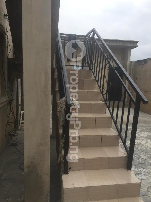 1 bedroom mini flat  Flat / Apartment for rent Arepo Arepo Arepo Ogun - 1