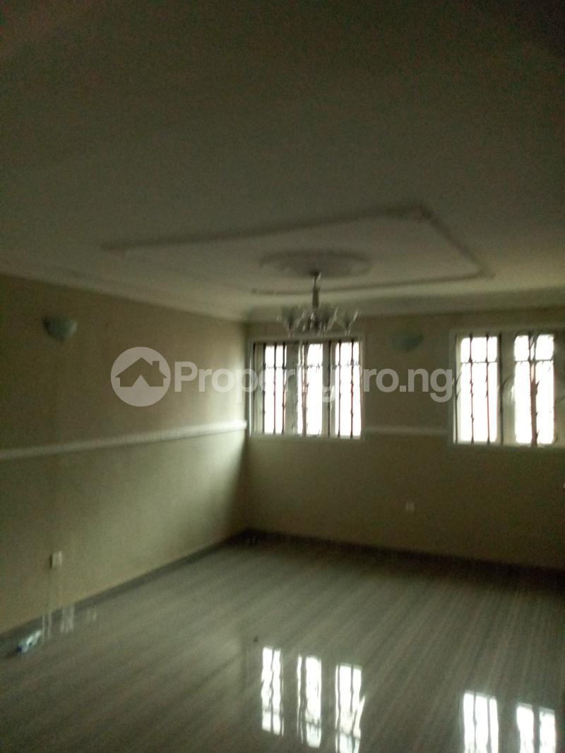 4 bedroom Terraced Duplex House for rent Old bodija Bodija Ibadan Oyo - 5