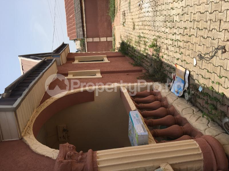 3 bedroom Detached Bungalow House for rent Peluseriki  Akala Express Ibadan Oyo - 6