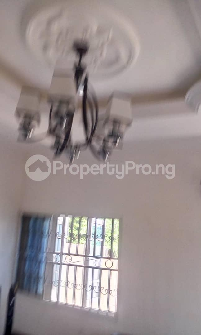 4 bedroom Detached Bungalow House for rent Liberty academy road  Akala Express Ibadan Oyo - 1