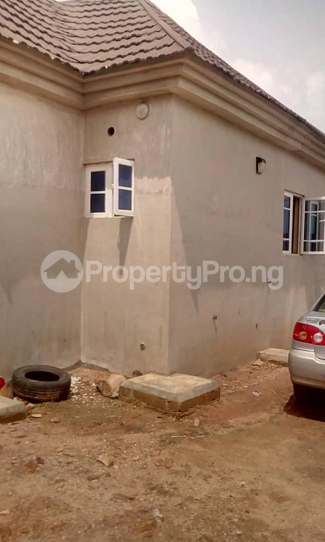 4 bedroom Detached Bungalow House for rent Liberty academy road  Akala Express Ibadan Oyo - 0