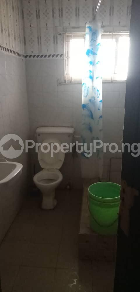 3 bedroom Flat / Apartment for rent Morgan estate  Morgan estate Ojodu Lagos - 4