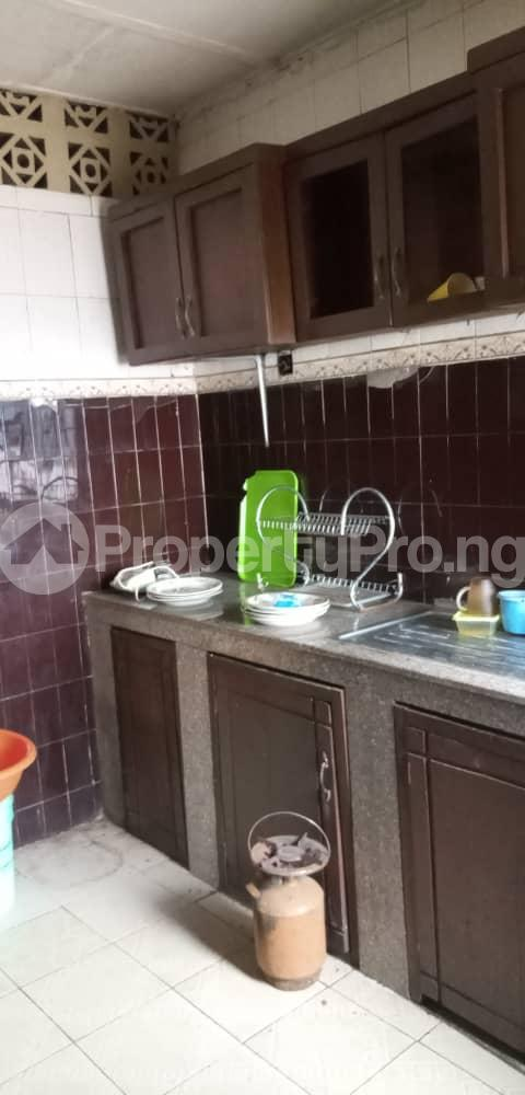 3 bedroom Flat / Apartment for rent Morgan estate  Morgan estate Ojodu Lagos - 1