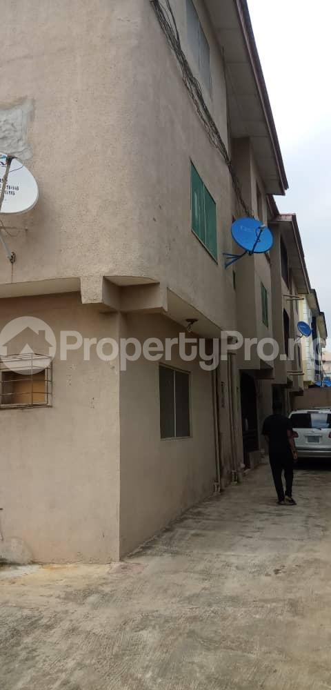 3 bedroom Flat / Apartment for rent Morgan estate  Morgan estate Ojodu Lagos - 5