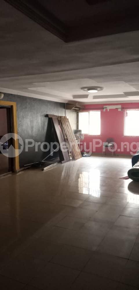 3 bedroom Flat / Apartment for rent Morgan estate  Morgan estate Ojodu Lagos - 0