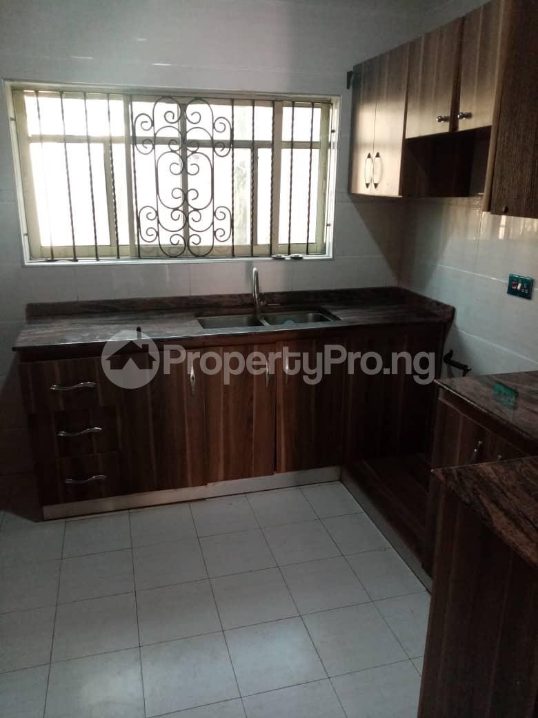 2 bedroom Terraced Bungalow House for rent Ashi Bodija Ibadan Oyo - 1