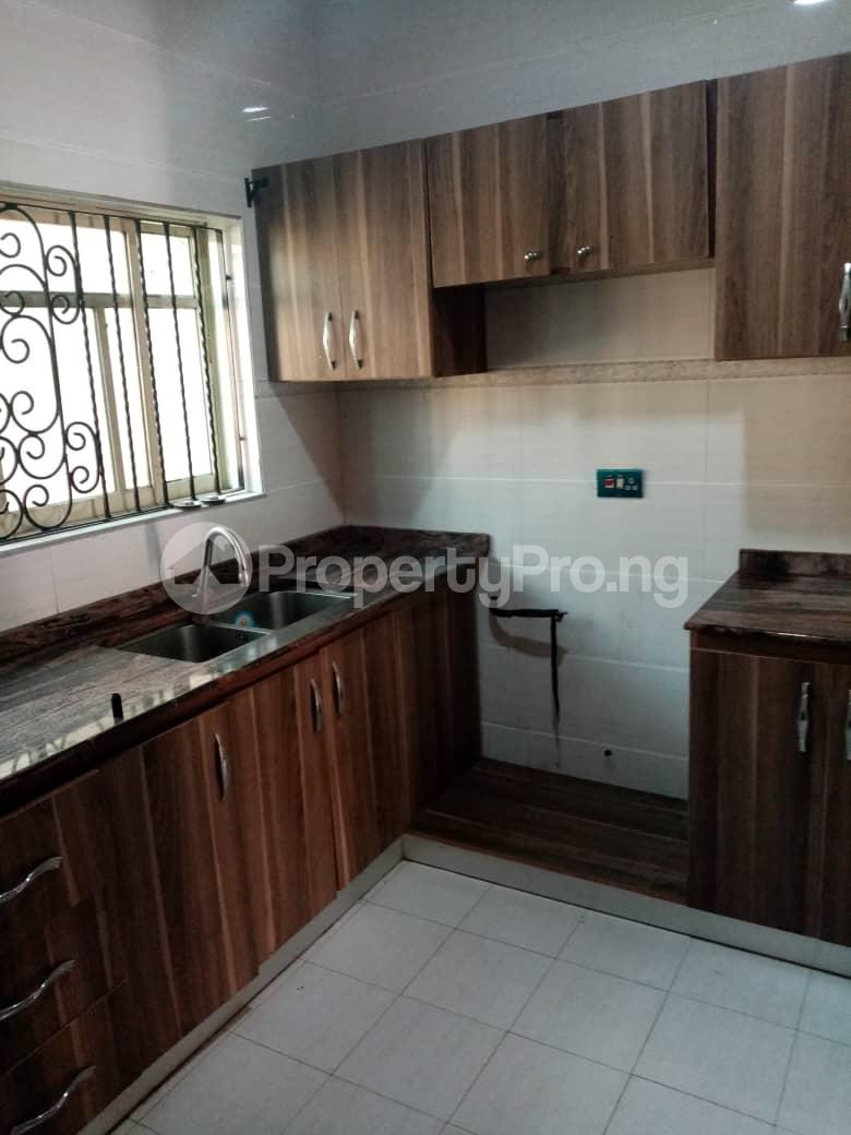 2 bedroom Terraced Bungalow House for rent Ashi Bodija Ibadan Oyo - 8