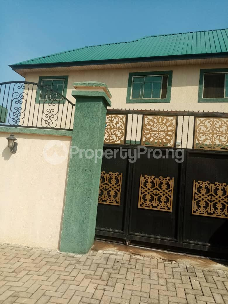 2 bedroom Terraced Bungalow House for rent Ashi Bodija Ibadan Oyo - 0