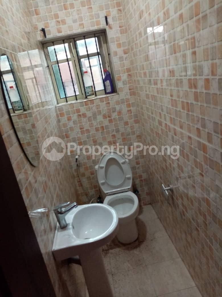2 bedroom Terraced Bungalow House for rent Ashi Bodija Ibadan Oyo - 6