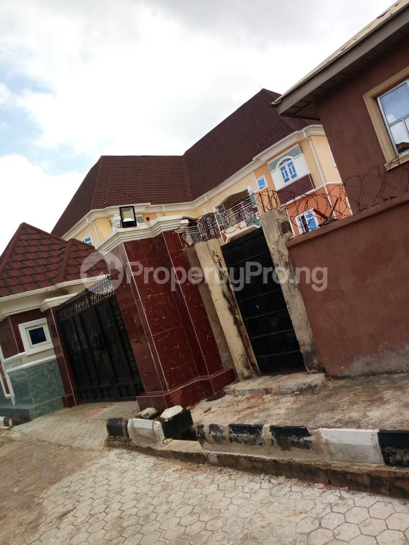 2 bedroom Flat / Apartment for rent Joyce b  Ring Rd Ibadan Oyo - 1