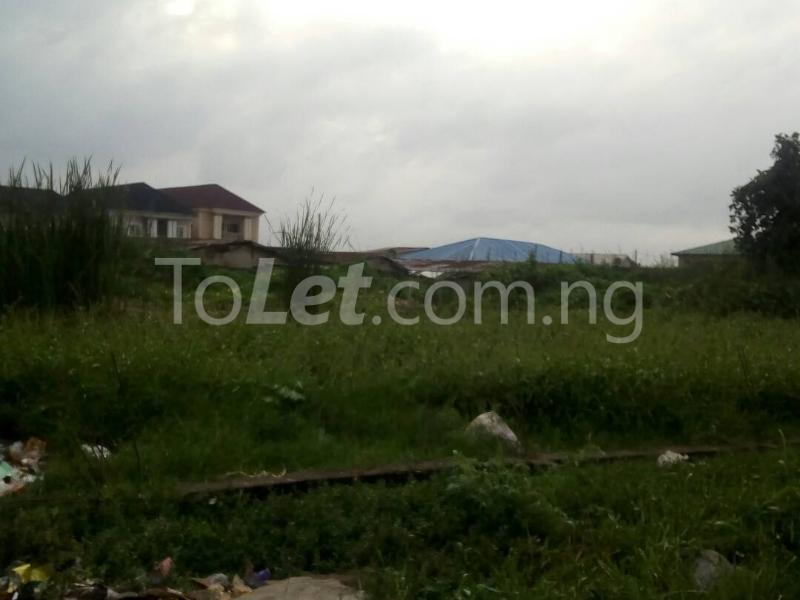 Land for sale Shalom Estate Satellite Town Amuwo Odofin Lagos - 0