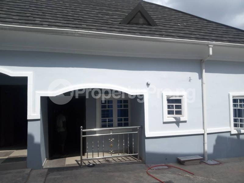 2 bedroom Boys Quarters Flat / Apartment for rent Akala way Akobo Ibadan Oyo - 0