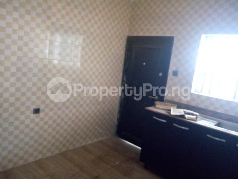 2 bedroom Boys Quarters Flat / Apartment for rent Akala way Akobo Ibadan Oyo - 1
