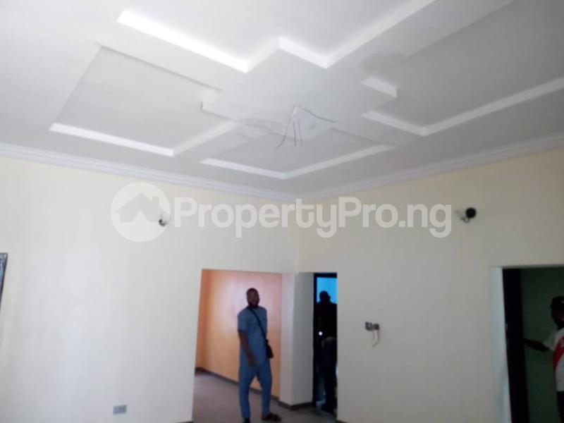 2 bedroom Boys Quarters Flat / Apartment for rent Akala way Akobo Ibadan Oyo - 5