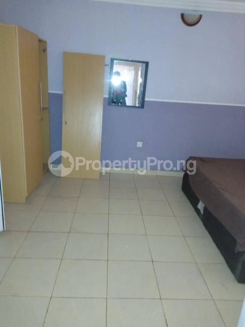 2 bedroom Blocks of Flats House for rent New Bodija  Bodija Ibadan Oyo - 4