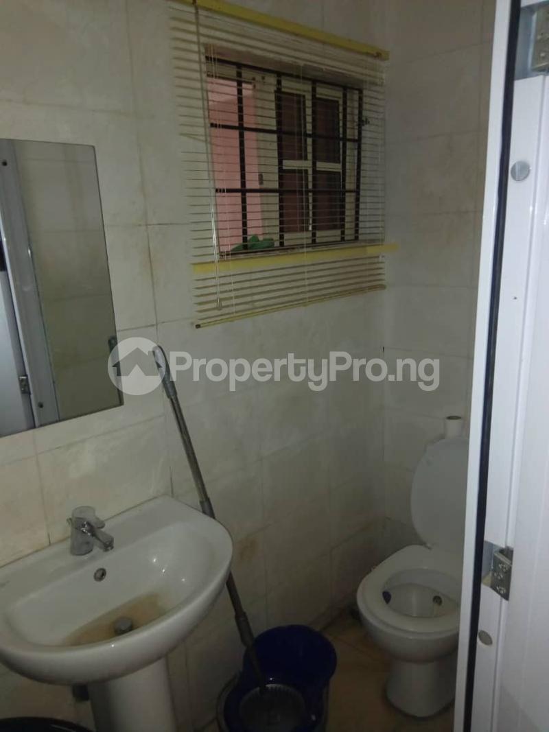 2 bedroom Blocks of Flats House for rent New Bodija  Bodija Ibadan Oyo - 2