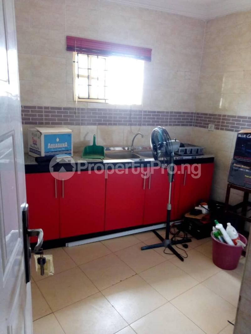 2 bedroom Blocks of Flats House for rent New Bodija  Bodija Ibadan Oyo - 1