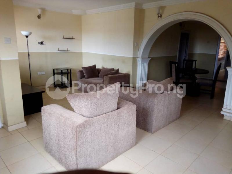 2 bedroom Blocks of Flats House for rent New Bodija  Bodija Ibadan Oyo - 5