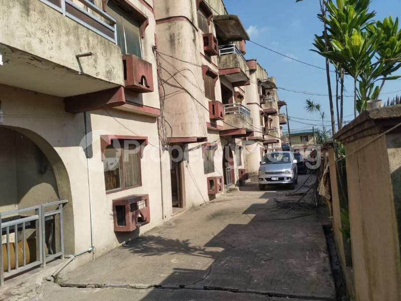 Blocks of Flats House for sale Off Agege Motor Road  Mushin Mushin Lagos - 3