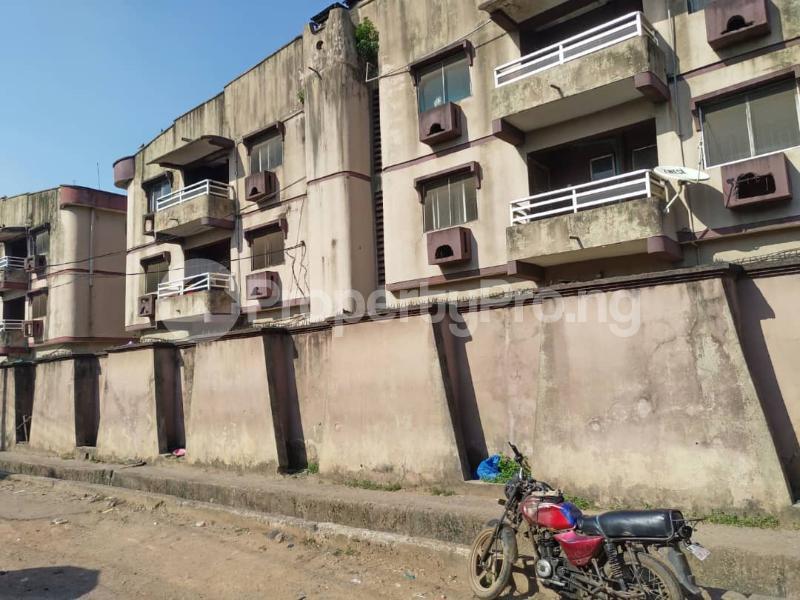 Blocks of Flats House for sale Off Agege Motor Road  Mushin Mushin Lagos - 13