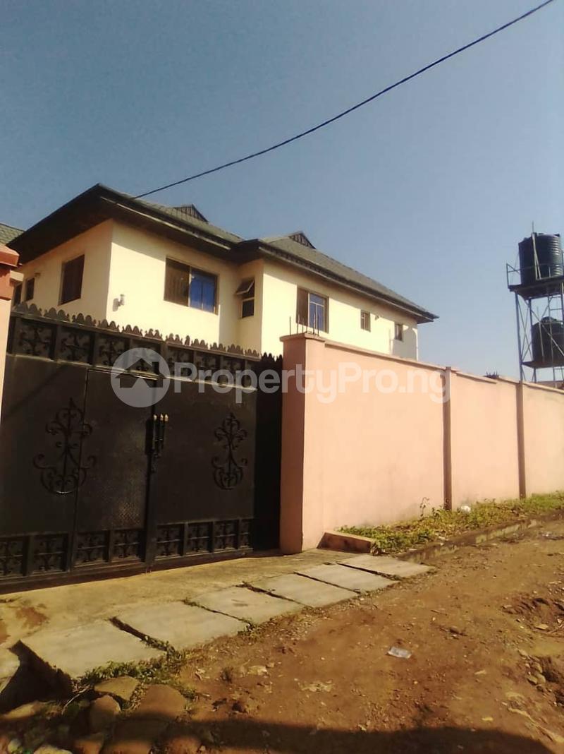 3 bedroom Blocks of Flats House for rent Ebenezer Iwo Rd Ibadan Oyo - 0