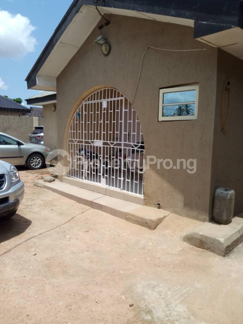 3 bedroom Detached Bungalow House for sale Shagari Estate, Mosan  Ipaja road Ipaja Lagos - 0