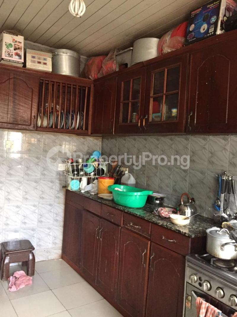 3 bedroom Detached Bungalow House for sale off Berger Express Berger Ojodu Lagos - 4