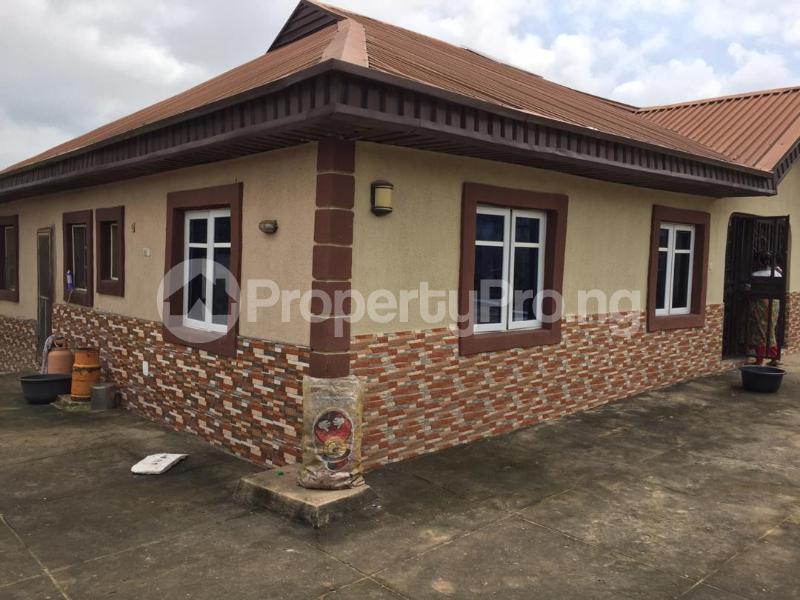 3 bedroom Detached Bungalow House for sale off Berger Express Berger Ojodu Lagos - 0