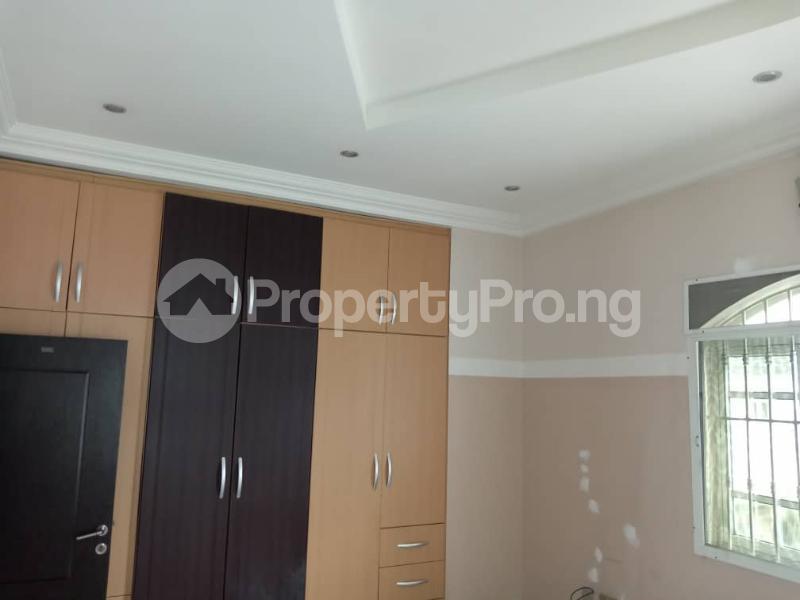 3 bedroom Detached Duplex House for rent Emmanuel street off Odili road Trans Amadi Port Harcourt Rivers - 2